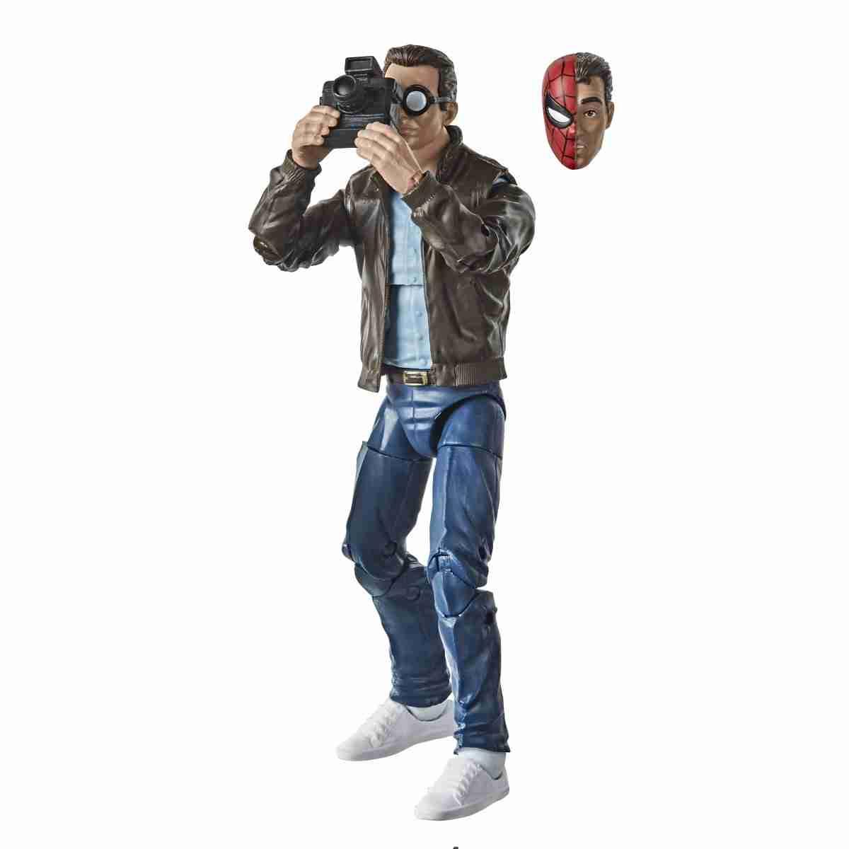 Peter Parker 1