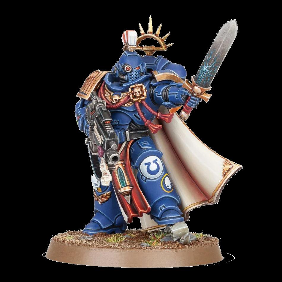Primaris Captain 1
