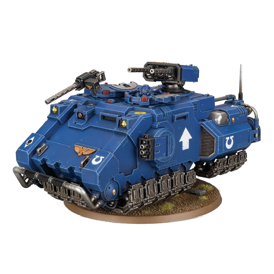 Primaris Impulsor 1