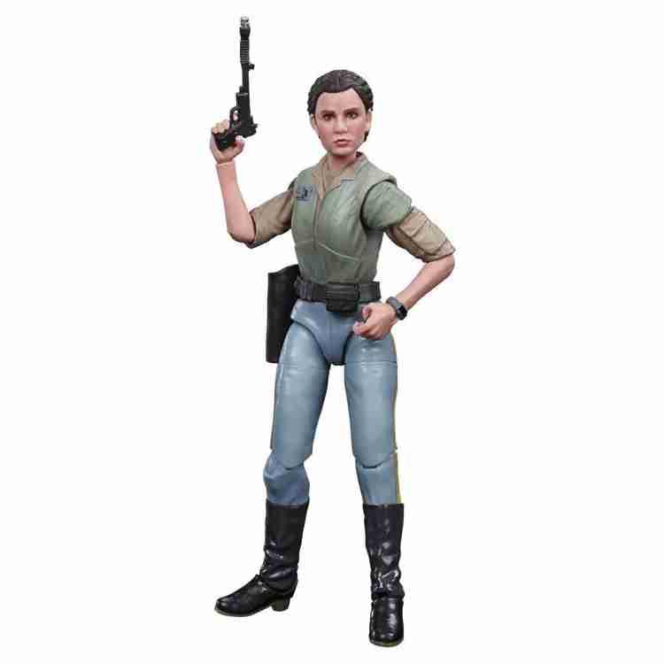 Princess Leia Organa 3