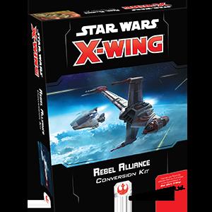 Rebel Alliance Conversion Kit 1