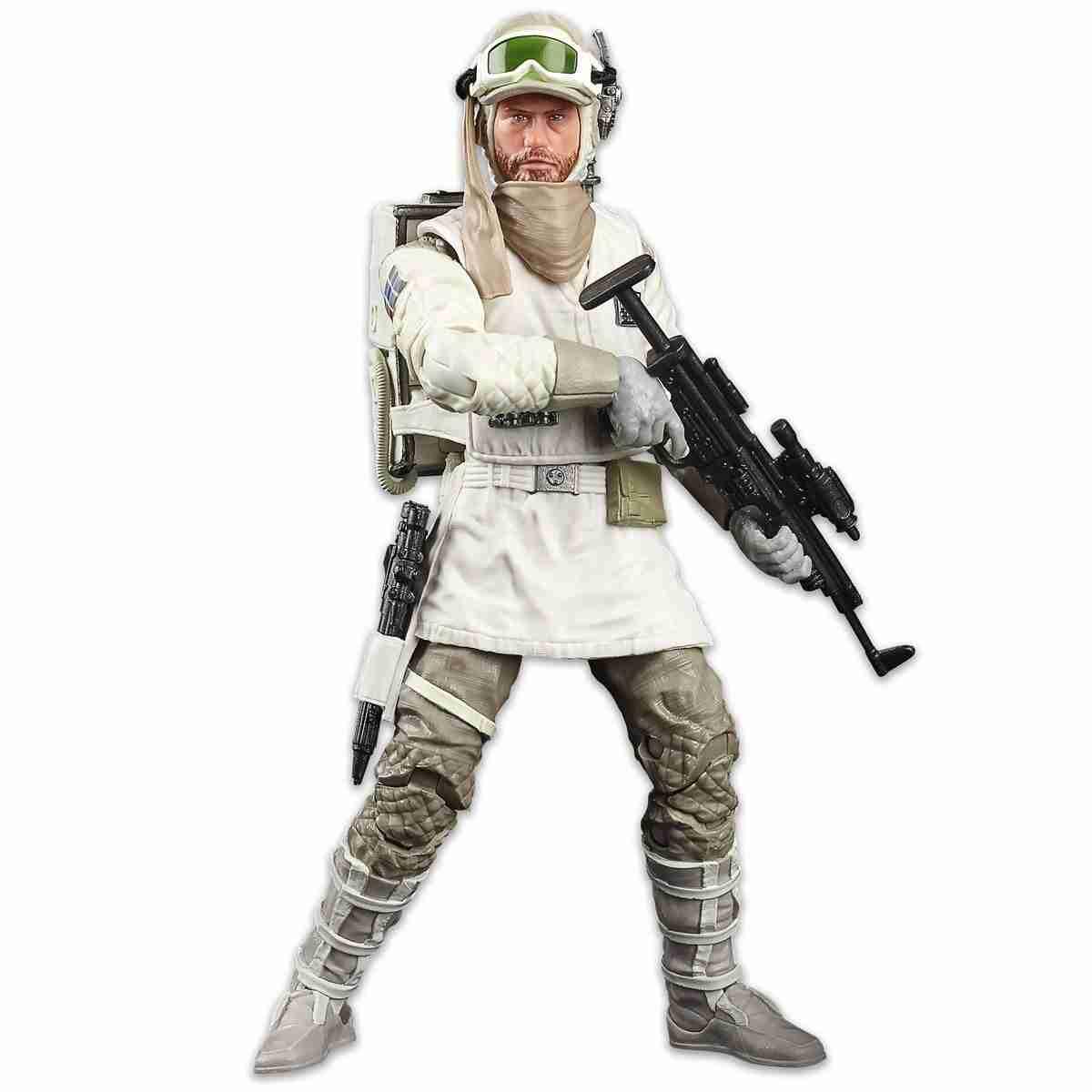 Rebel Soldier Hoth 1