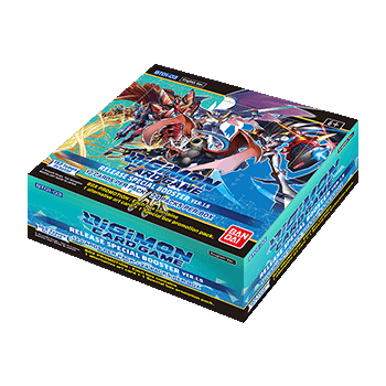 Release Special Booster v15 Booster Box