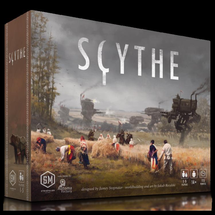 Scythe-1