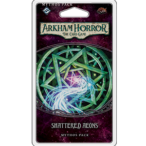 Shattered Aeons