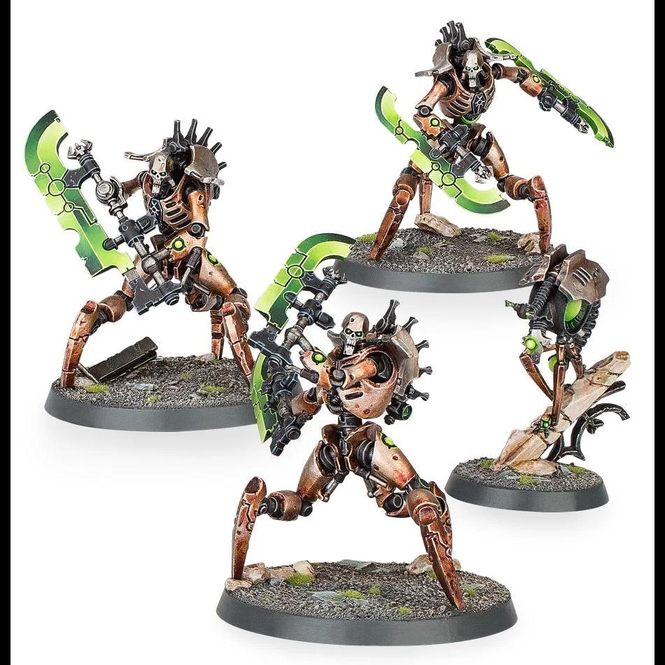 Skorpekh Destroyers 1