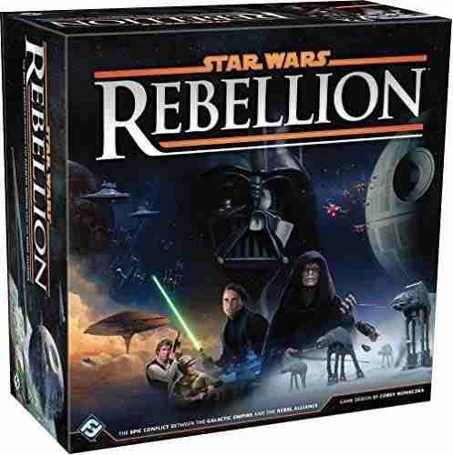 Star Wars Rebellion 1