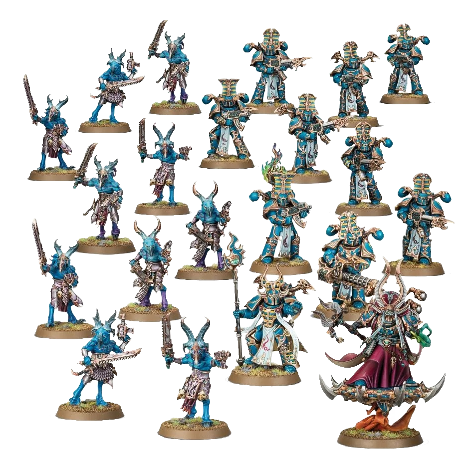 Start Collecting Thousand Sons 1
