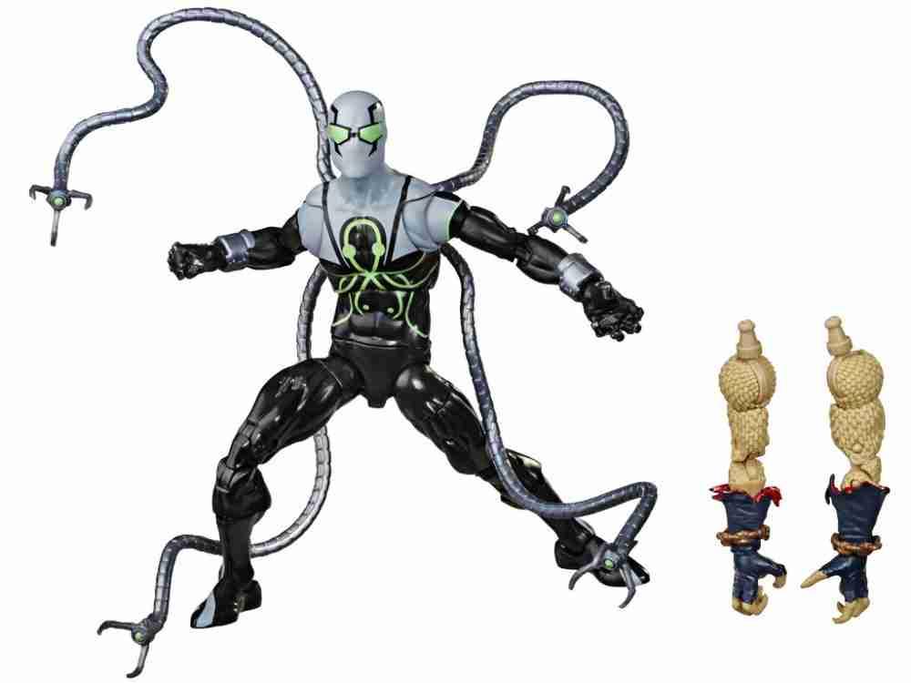 Superior Octopus 1