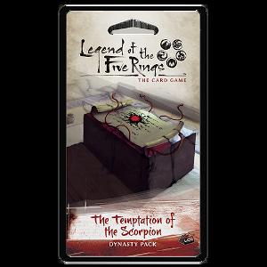 Temptation of the Scorpion