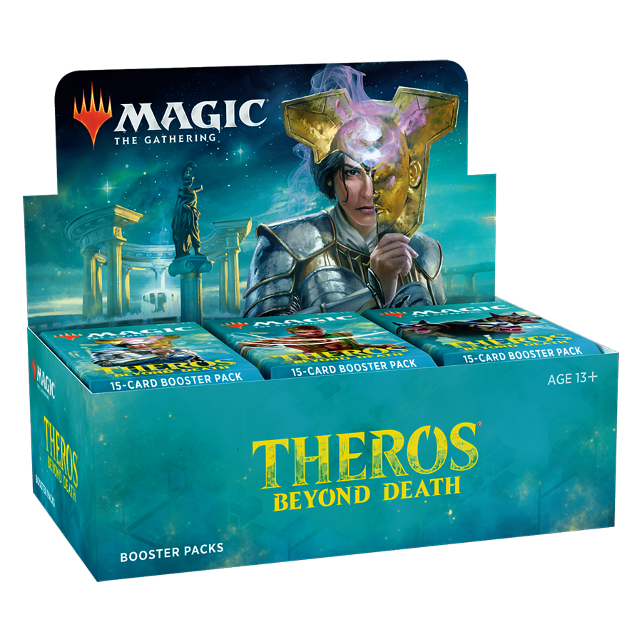 Theros-Beyond-Death-Draft-Booster-Box