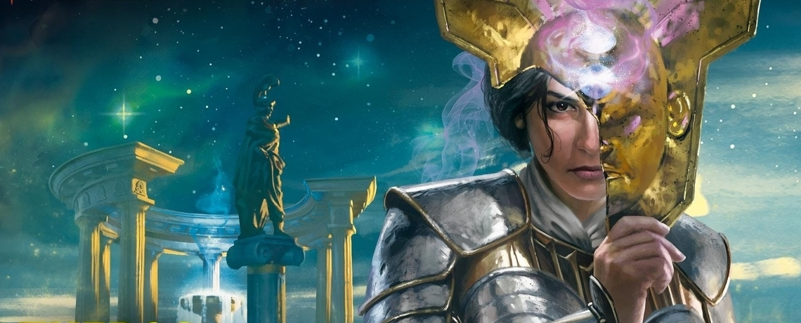 Theros: Beyond Death Prerelease
