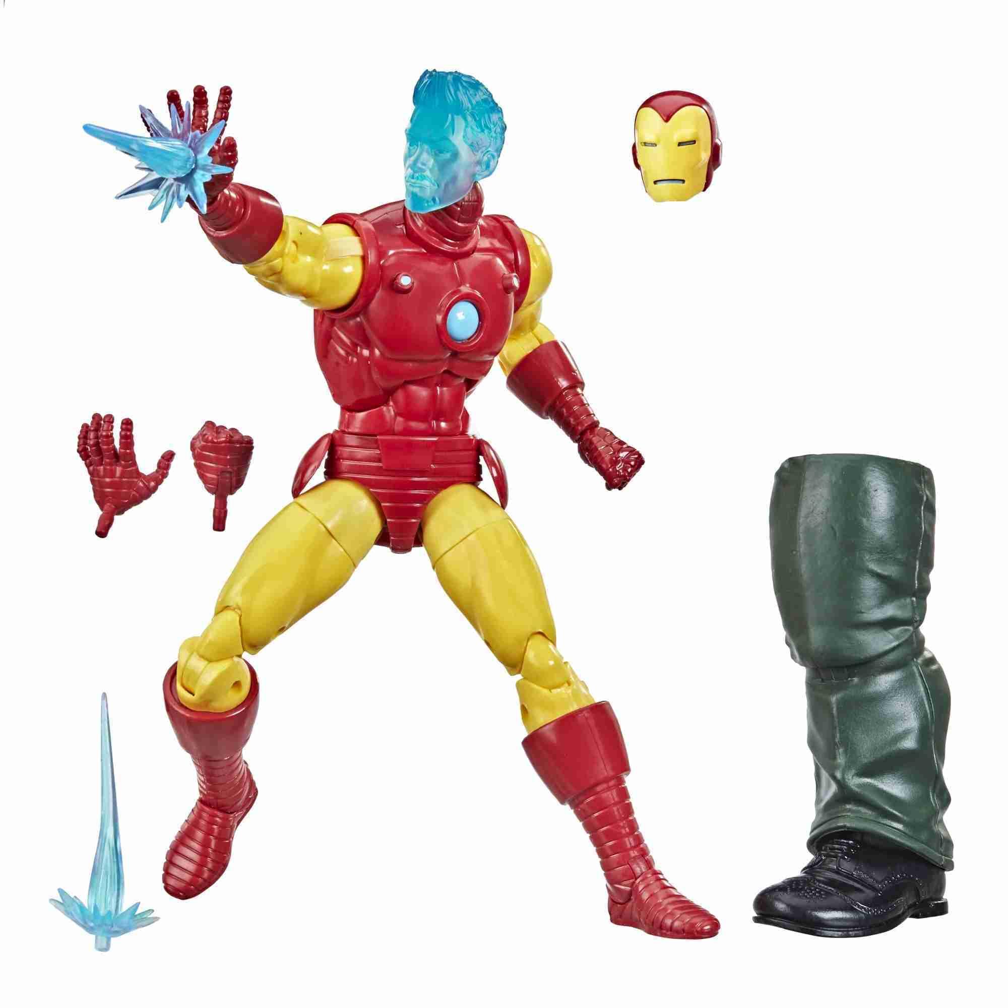 Tony Stark AI 1