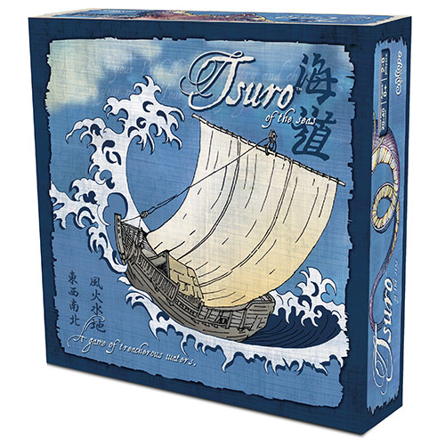 Tsuro of the Seas 1