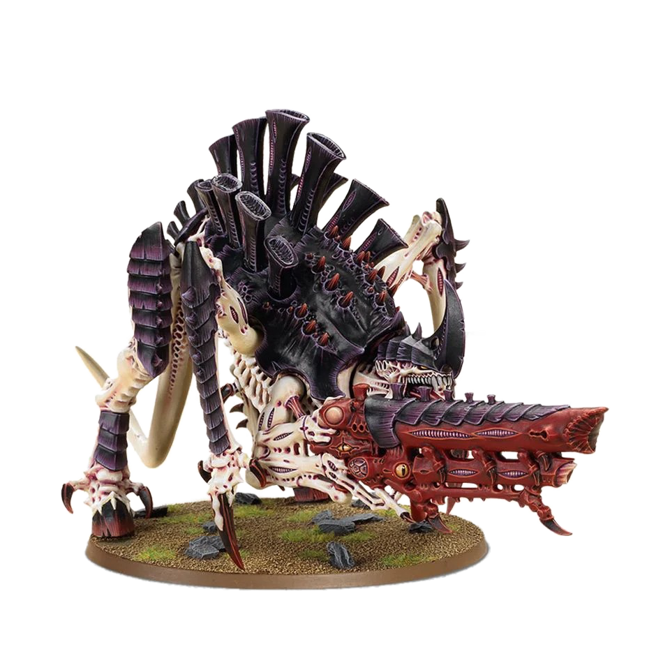 Tyrannofex 1