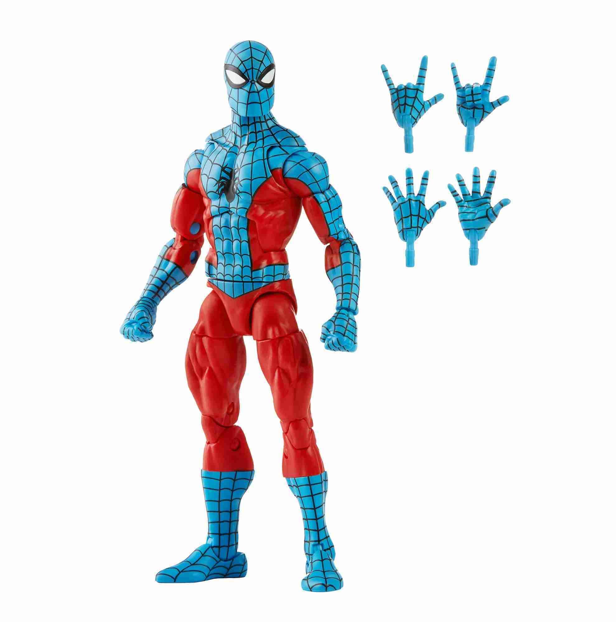 Web-Man 1