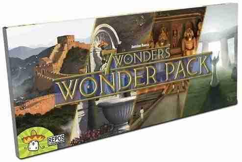 Wonder Pack