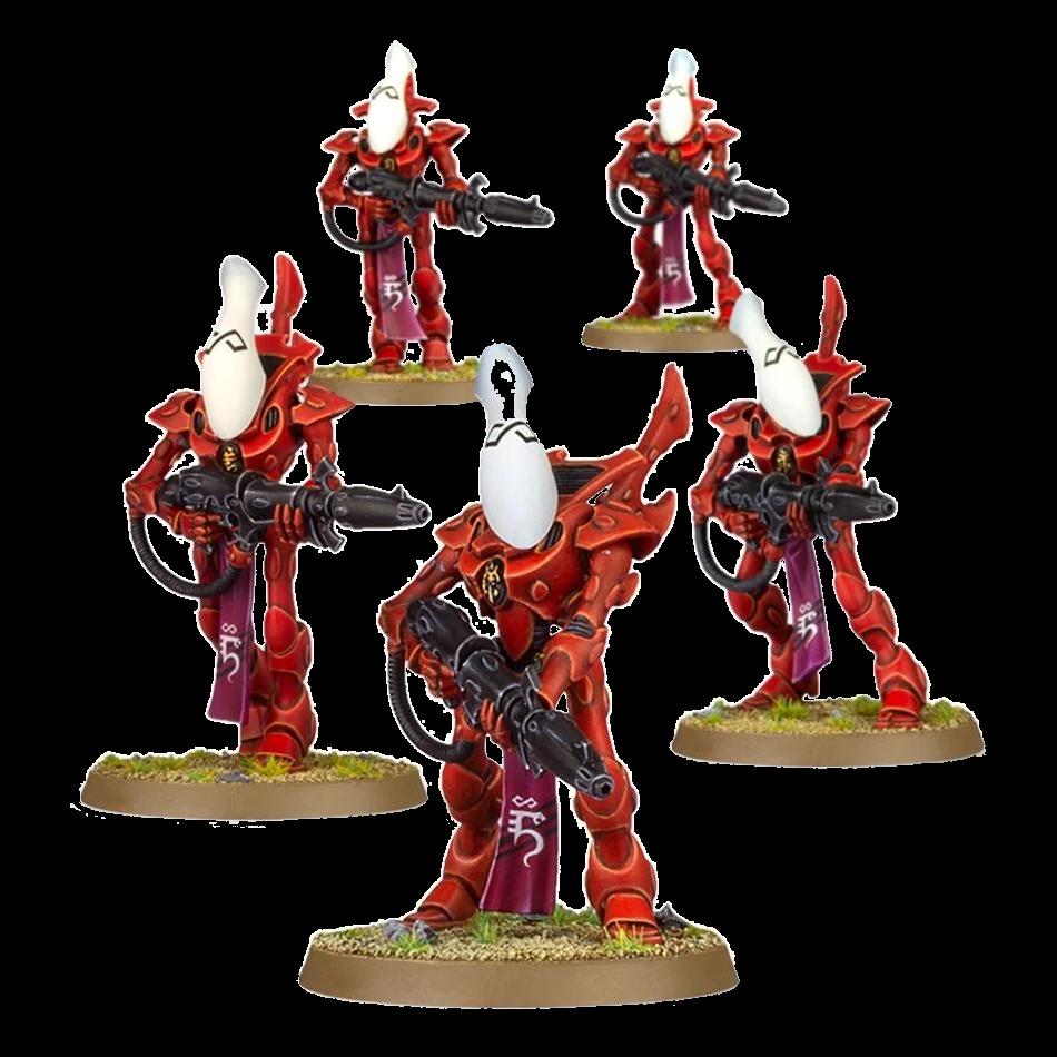 Wraithguard 1